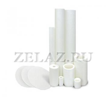 Промышленные фильтры для очистки воды - фото