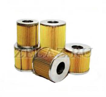Фильтры для вакуумных насосов - фото