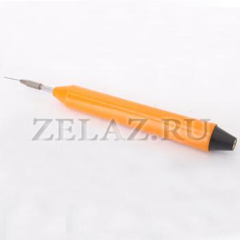 Фото 1 карандаша маркировочного электроискрового RD-200H