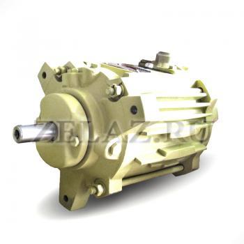 Двигатели ДМ2ШН 132 - фото