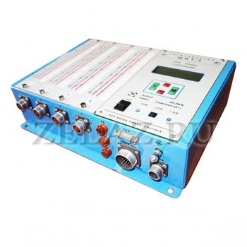 Газосигнализатор газа ЩИТ-3 фото