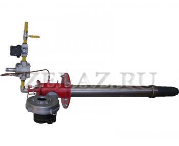 Горелки газовые Импульс-10 - фото