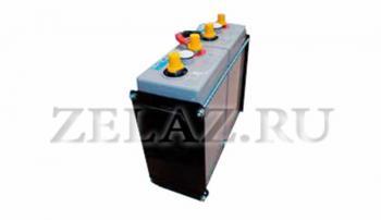 Герметичные батареи для дизель-поездов и рельсовых автобусов L02 370G фото 1