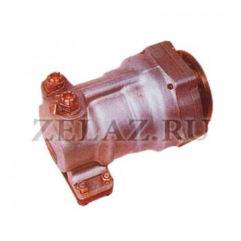 Гидравлический двигатель Д1А-1 - фото