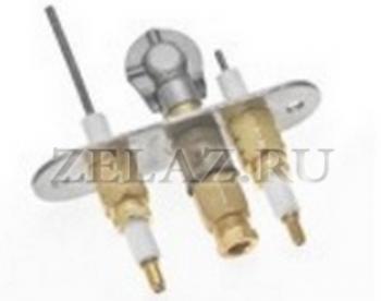 Пилотная горелка ЗГ-Д-ОВ серия 1443-600 фото 1