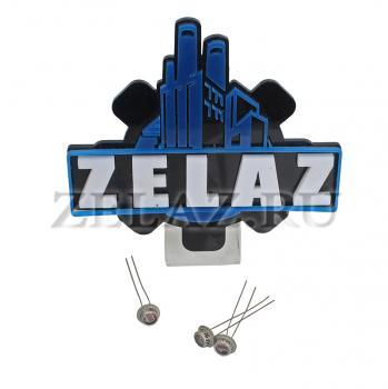 Фоторезистор СФ2–8