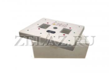 Инкубатор ИБМ-30 Э макси - фото