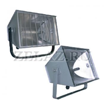 Прожекторы ИСУ 05С - общий вид