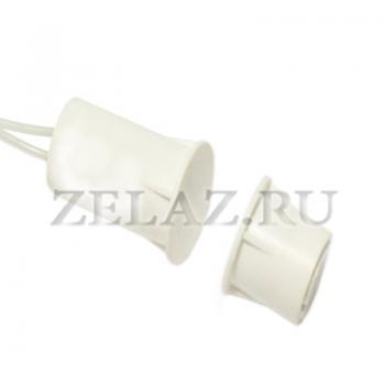 Извещатель магнитно-контактный СОМК 3-11 - фото