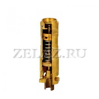 Клапан предохранительный со свободным истечением арт.782 Armak - фото