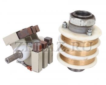 Кольцевой токосъемник КТ-03