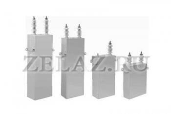 Конденсаторы КПС-0,4-30-3, КПС-0,4-33,3-3 - фото