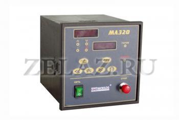 Контроллер-регулятор МЛ 320 - фото