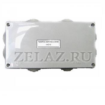 Коробка холодных спаев КХС-8 фото 1