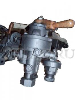 Кран машиниста 394М - фото