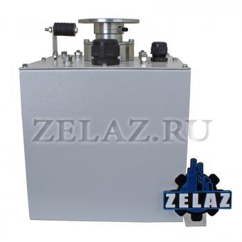 Кольцевые токосъемники КТ50А - в блоке