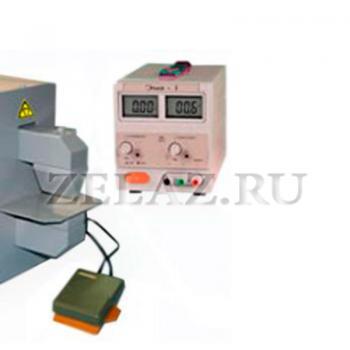 Лабораторный электромагнитный анализатор