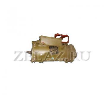 Элекродвигатель МАП 122-4 Ом 1 - фото