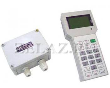 Индикатор-регистратор-самописец МЕБИУС-2 - фото
