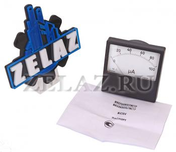 М42304 Микроамперметр - комплект поставки