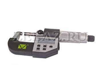 Микрометр МКЦ-50-0,001 - общий вид
