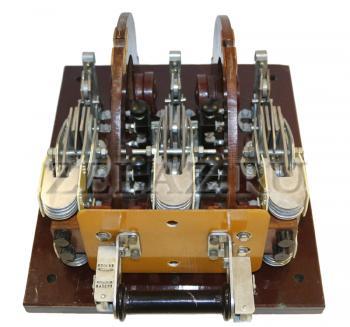 Общий вид рубильников серии В1000, Р1000, П1000