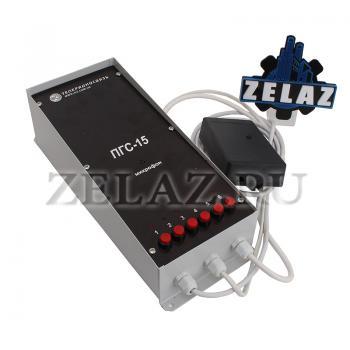 Приборы громкоговорящей связи ПГС-15-600 - фото 4