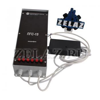 Приборы громкоговорящей связи ПГС-15-600 - фото 3