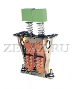 Переключатели кнопочные ПКн43 - фото