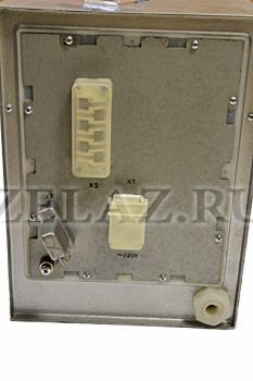 задняя панель регистратора ксд-2- фото
