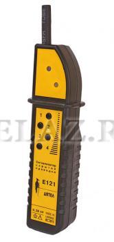 Сигнализатор типа Е-121 (вид спереди)