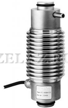 Тензометрический датчик сжатия RC1 - фото