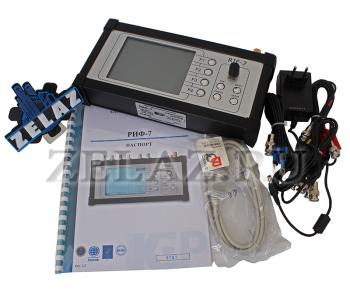 Рефлектометр цифровой импульсный РИФ-7