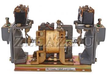 РВП-72М-3323 реле - вид спереди