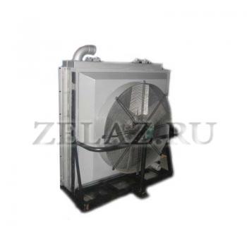 Охладитель антифриза бурового станка СБШ-160/200-40 - фото