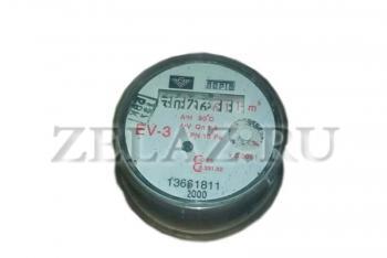 Счетчик EV-3 - фото