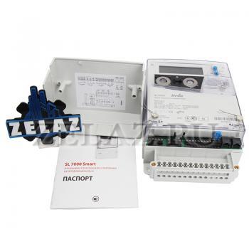 Счетчик электроэнергии SL 7000 Smart  - фото 4