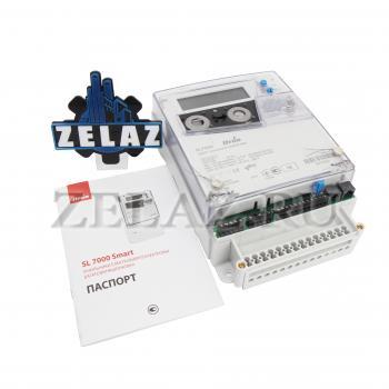 Счетчик электроэнергии SL 7000 Smart  - фото 3