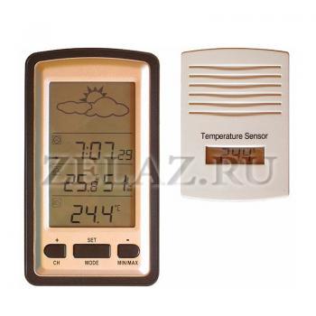 Станция температуры и влажности KG218 - фото
