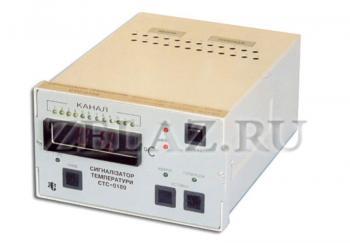 Сигнализаторы температуры СТС-0189 - фото