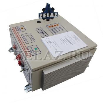 Система управления дозатором топлива СУДТ-7 фото 4