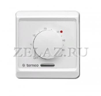 Терморегулятор terneo rol - фото