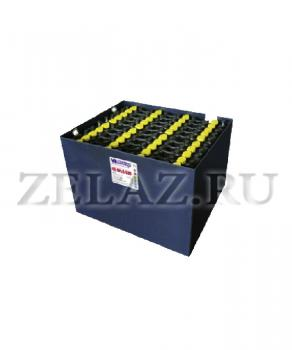 Тяговые батареи типа PzS фото 1