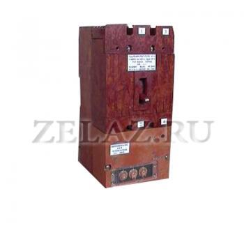 Автоматический выключатель ВА09-36С - фото
