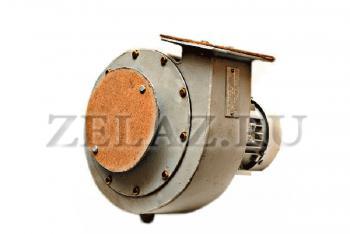 Вентилятор РСС 10/16-1.1.1-1 - фото