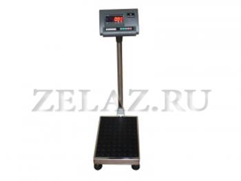 Весы товарные ВЭСТ – 200А12E