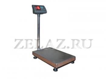 Весы торговые электронные ВЭСТ – 200А15 - фото
