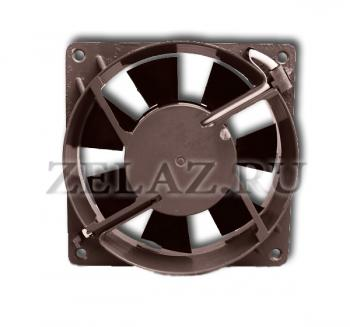 Вентилятор ВН-3 вид сзади
