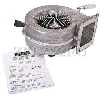 Вентилятор для котлов - полная комплектация