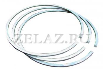 Кольцо поршневое Т76.40.01.13 Р1/Р4 БМЗ зап - фото